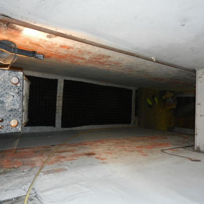 Basement Water Proofing Gallery :: Dryfix Preservation Ltd