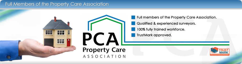 PCA accredited